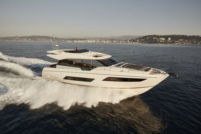 JEANNEAU PRESTIGE 680 S neuf, Pornichet Yachting