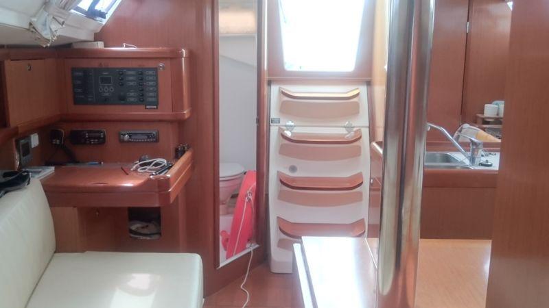 BENETEAU OCEANIS 31, Pornichet Yachting
