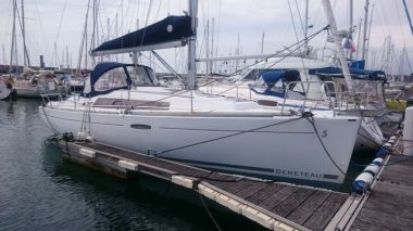 Annonce BENETEAU OCEANIS 31 d'occasion, Pornichet Yachting