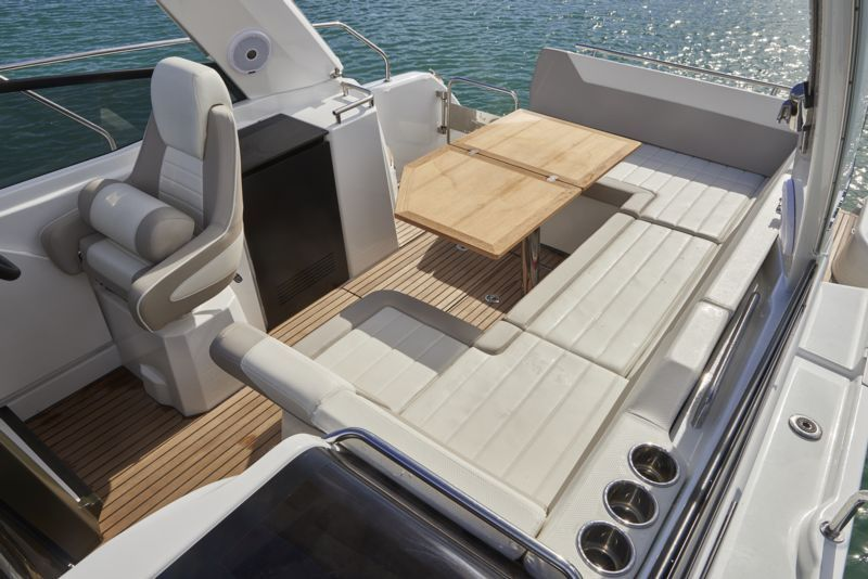 JEANNEAU LEADER 30, Pornichet Yachting