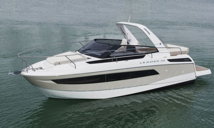 JEANNEAU LEADER 30 neuf, Pornichet Yachting