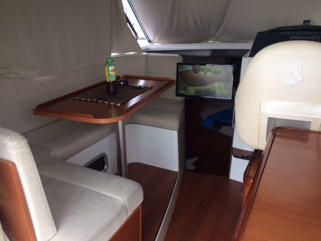 BENETEAU ANTARES 880, Pornichet Yachting