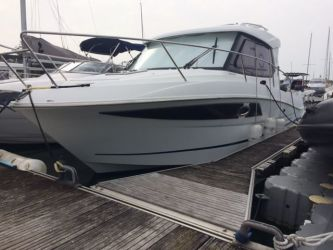 Annonce BENETEAU ANTARES 880 d'occasion, Pornichet Yachting