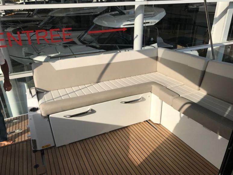 JEANNEAU NC 33 NEW, Pornichet Yachting