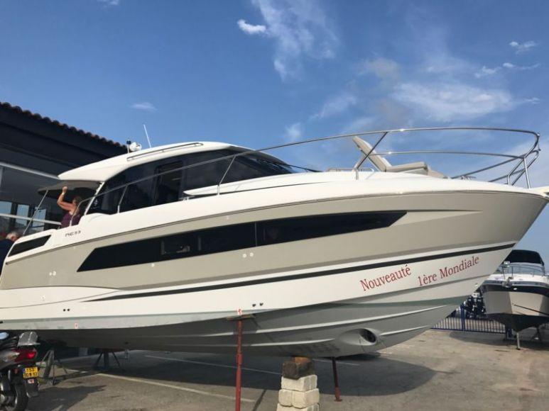 JEANNEAU NC 33 , Pornichet Yachting