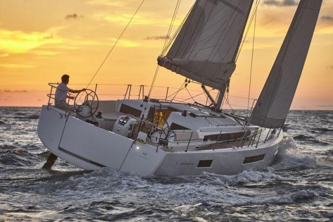 JEANNEAU SUN ODYSSEY 440 neuf, Pornichet Yachting