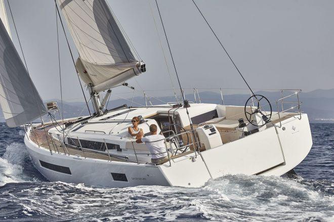 JEANNEAU SUN ODYSSEY 490  neuf, Pornichet Yachting