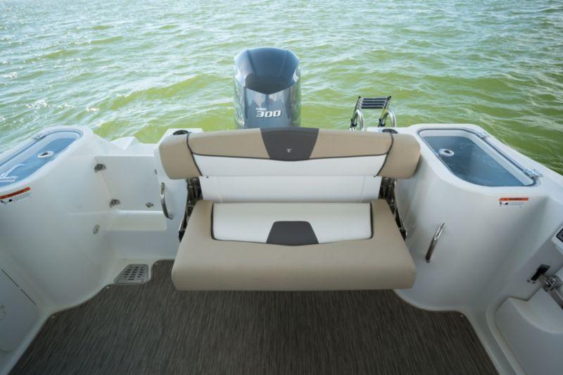 WELLCRAFT WELLCRAFT 242 FISHERMAN, Pornichet Yachting