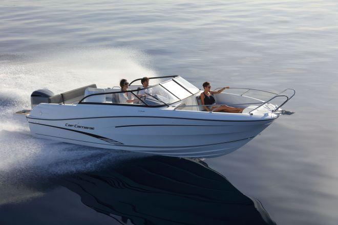 JEANNEAU CAP CAMARAT 7.5 BR neuf, Pornichet Yachting