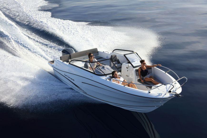 JEANNEAU CAP CAMARAT 7.5 BR S2, Pornichet Yachting