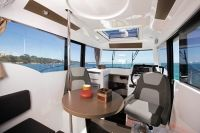 JEANNEAU MERRY FISHER 875 MARLIN, Pornichet Yachting