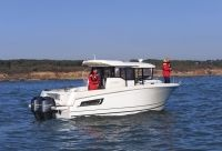 JEANNEAU MERRY FISHER 875 MARLIN neuf, Pornichet Yachting