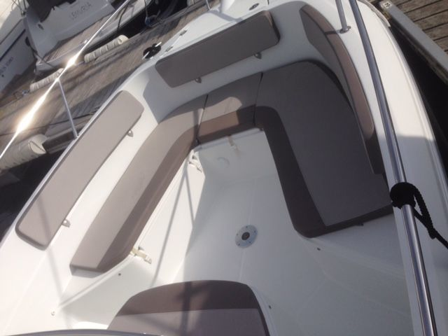 JEANNEAU CAP CAMARAT 7.5 CC S2, Pornichet Yachting