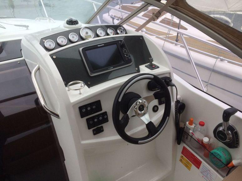 JEANNEAU LEADER 8, Pornichet Yachting