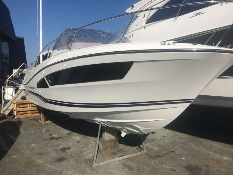 JEANNEAU CAP CAMARAT 9.0 WA, Pornichet Yachting