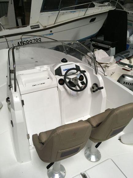 JEANNEAU CAP CAMARAT 5.5 CC, Pornichet Yachting