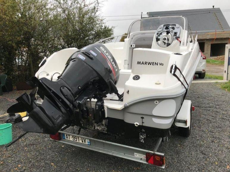 BENETEAU FLYER 550 SUNDECK, Pornichet Yachting