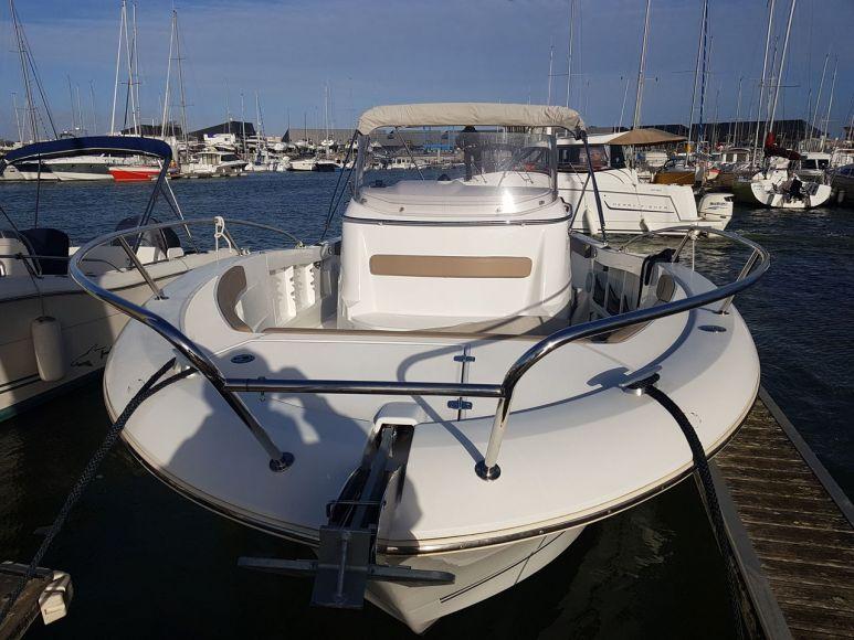 JEANNEAU CAP CAMARAT 8.5CC, Pornichet Yachting