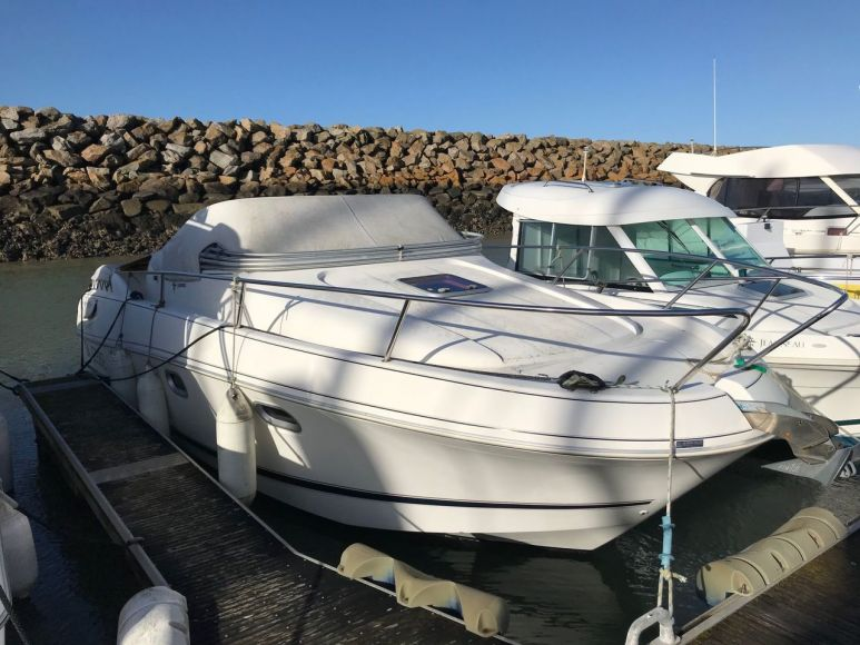 JEANNEAU LEADER 805, Pornichet Yachting