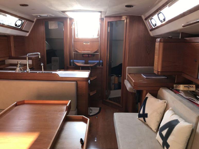 WAUQUIEZ CENTURION 40 S 2, Pornichet Yachting