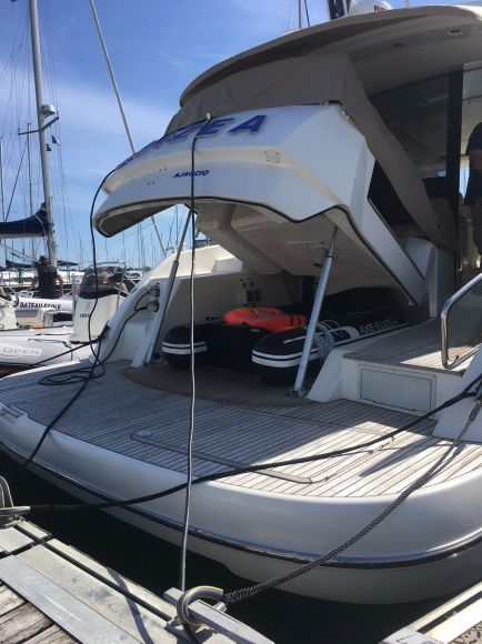 JEANNEAU PRESTIGE 42S, Pornichet Yachting