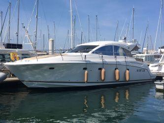 Annonce JEANNEAU PRESTIGE 42S d'occasion, Pornichet Yachting