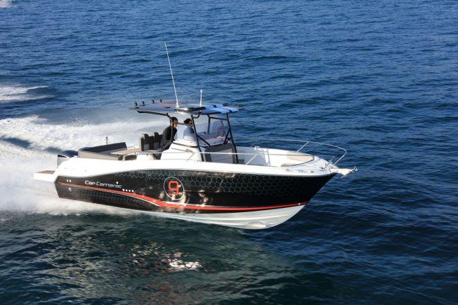 JEANNEAU CAP CAMARAT 9.0 CC neuf, Pornichet Yachting