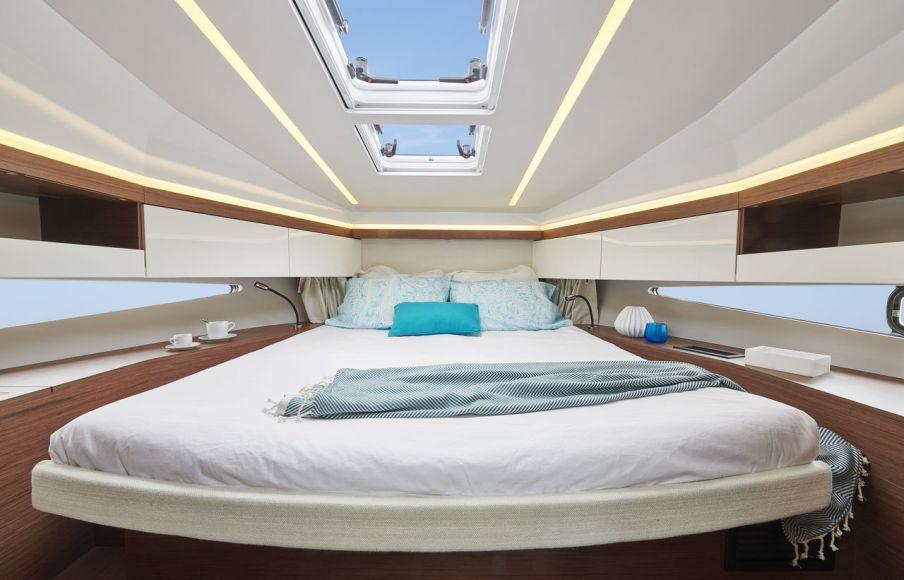 JEANNEAU NC 37, Pornichet Yachting