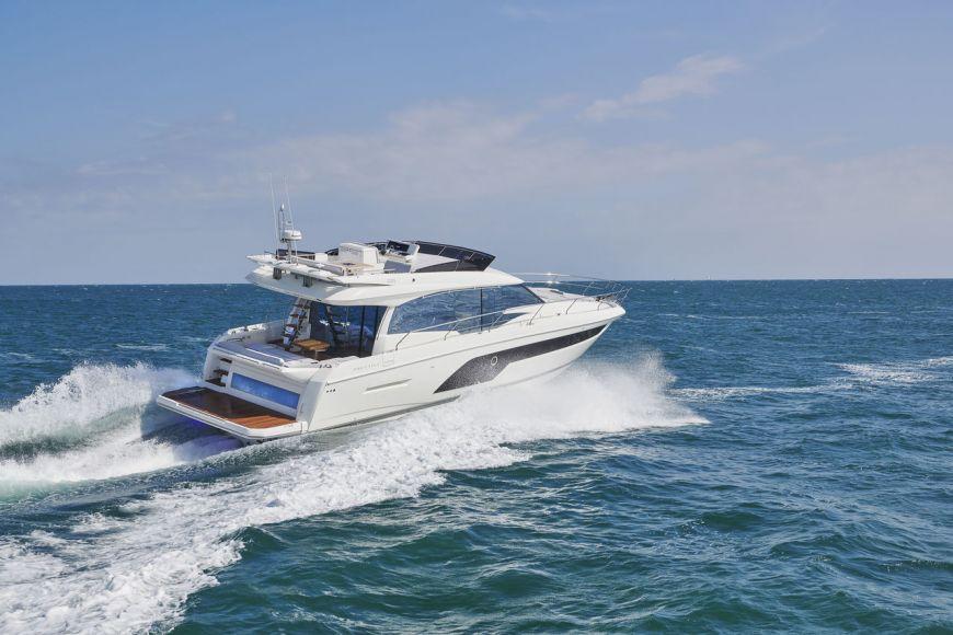 JEANNEAU PRESTIGE 590 , Pornichet Yachting