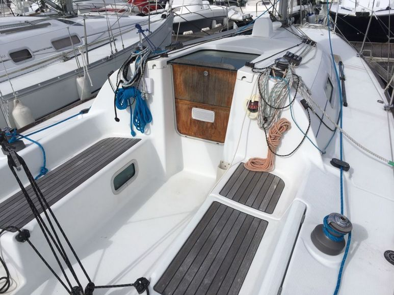 BENETEAU FIRST 27.7, Pornichet Yachting