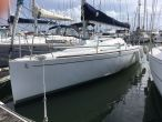 BENETEAU FIRST 27.7 d'occasion