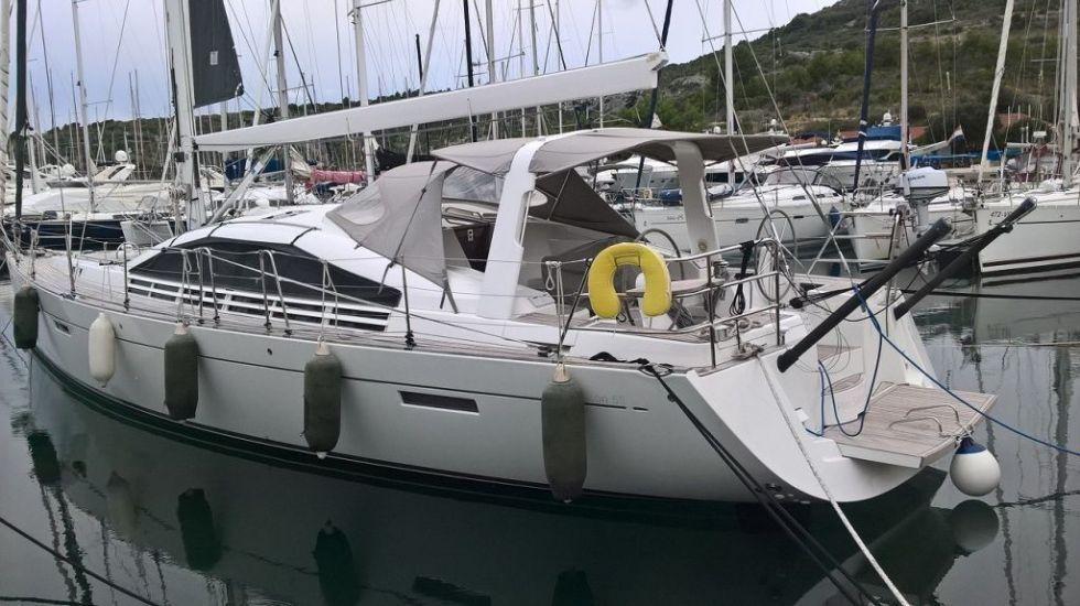 WAUQUIEZ WAUQUIEZ PILOT SALOON 55, Pornichet Yachting