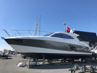 Annonce BENETEAU GRAN TURISMO 49 HT d'occasion, Pornichet Yachting