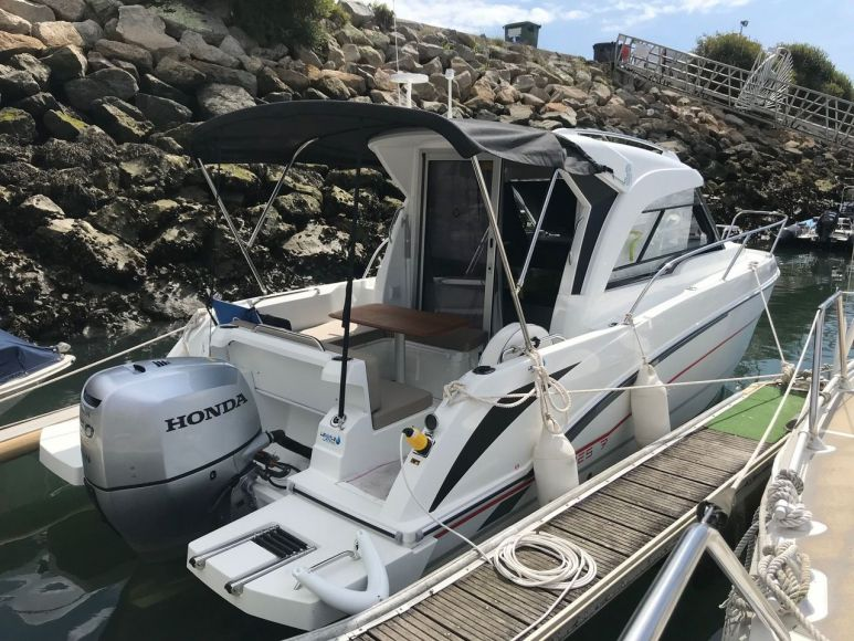BENETEAU ANTARES 7 HB, Pornichet Yachting
