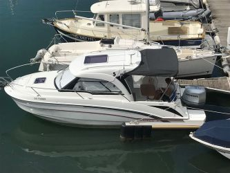 Annonce BENETEAU ANTARES 7 HB d'occasion, Pornichet Yachting