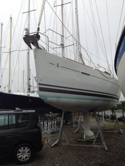 BENETEAU FIRST 35, Pornichet Yachting