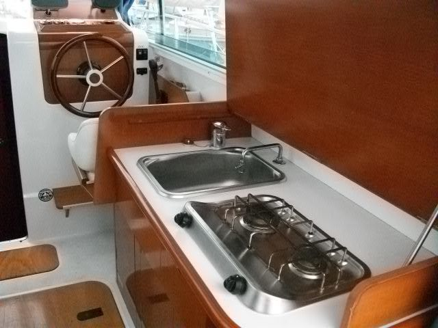 BENETEAU ANTARES 760, Pornichet Yachting