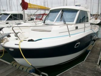 Annonce BENETEAU ANTARES 760 d'occasion, Pornichet Yachting