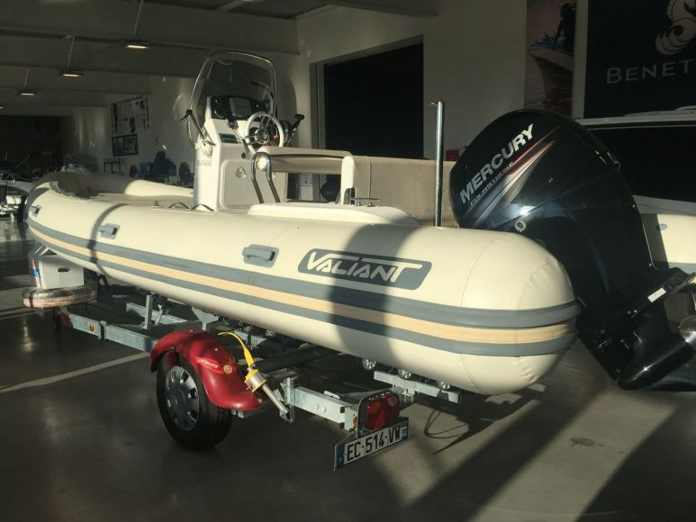 Valiant VALIANT 630 CLASSIC, Pornichet Yachting
