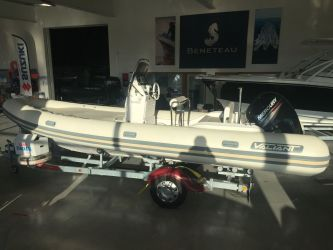 Annonce Valiant VALIANT 630 CLASSIC d'occasion, Pornichet Yachting
