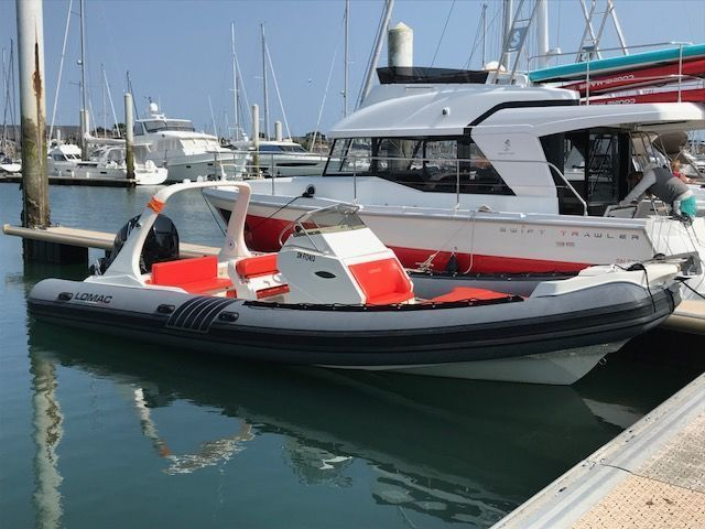 LOMAC LOMAC 790 IN, Pornichet Yachting