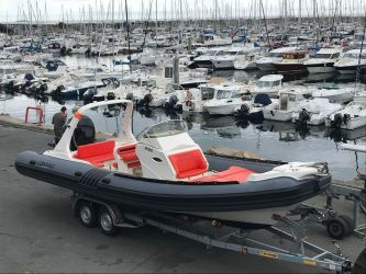 Annonce LOMAC LOMAC 790 IN d'occasion, Pornichet Yachting