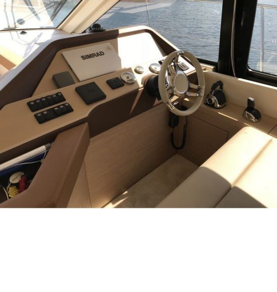 BENETEAU MC 4, Pornichet Yachting
