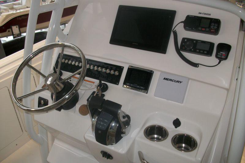 EDGEWATER EDGEWATER 268 CC, Pornichet Yachting