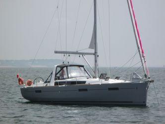 Annonce BENETEAU OCEANIS 41 d'occasion, Pornichet Yachting