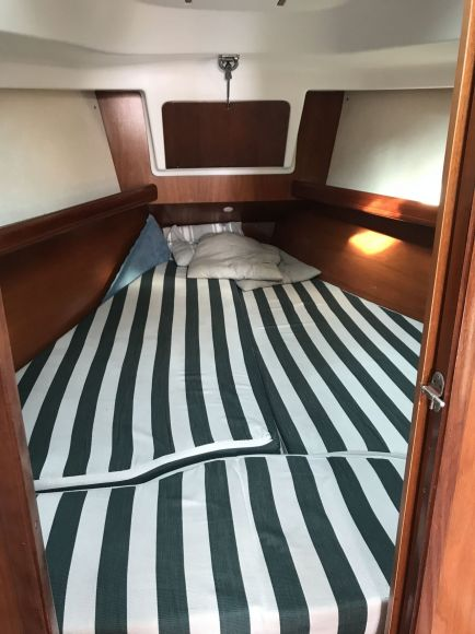 BENETEAU OCEANIS CLIPPER 331, Pornichet Yachting