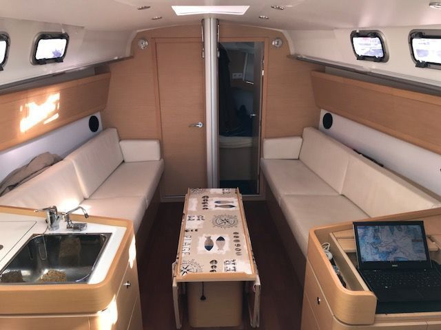 BENETEAU FIRST 35 , Pornichet Yachting