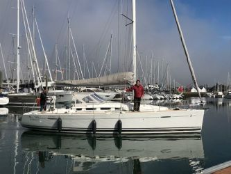 Annonce BENETEAU FIRST 35  d'occasion, Pornichet Yachting