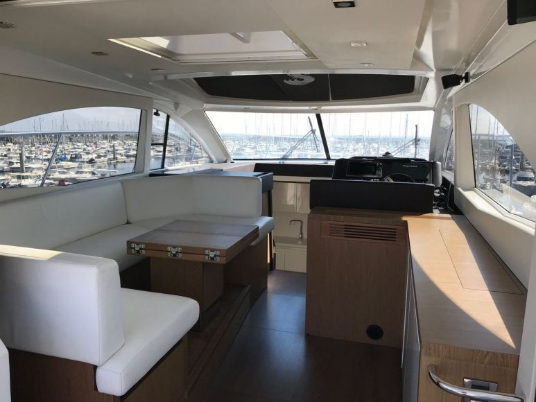 BENETEAU GRAN TURISMO 49 HT, Pornichet Yachting