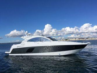 Annonce BENETEAU GRAN TURISMO 49 HT d'occasion, Pornichet Yachting